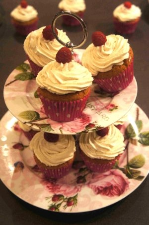 cupcakes+rose+framboise+light