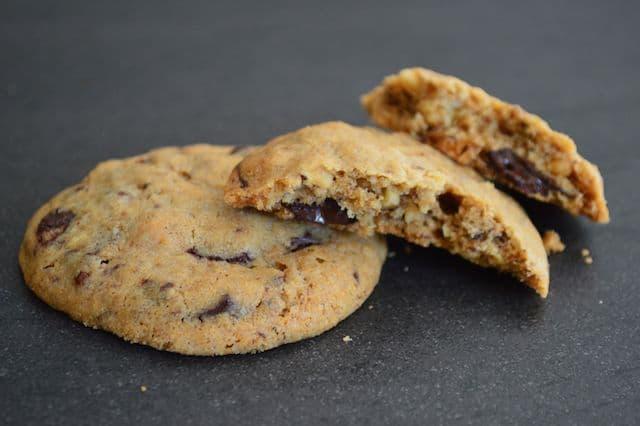 cookies+chocolat+et+noix