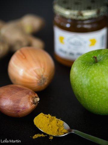 ingrédients pour nems de choucroute au magret et à la choucroute
