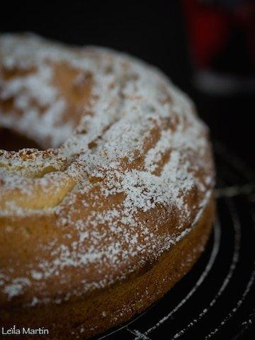 recette du Gesindheitskuchen, gâteau de santé alsacien