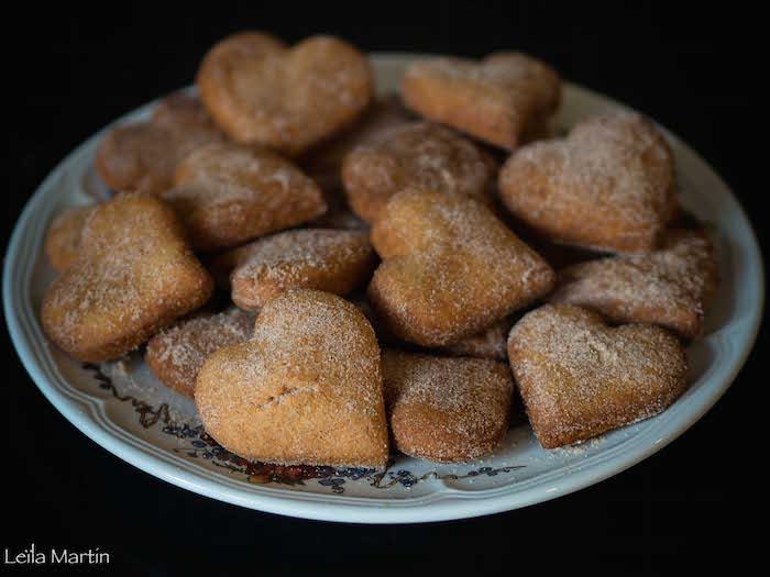 recette de beignets alsaciens de mardi gras ultra-faciles - Hirtzhernle