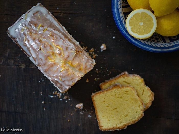 recette de mon cake au citron façon gesundheitskuchen