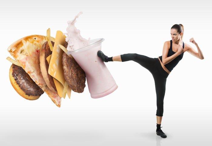 stop au mauvais gras et aux mauvais sucres